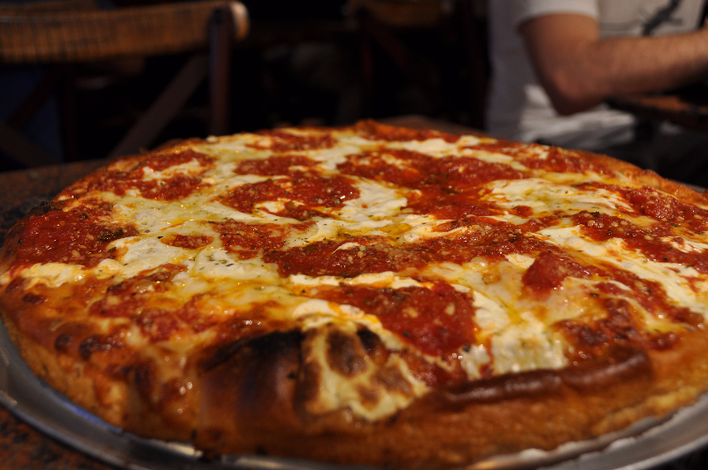 Big Slice Pizza - Photo Gallery